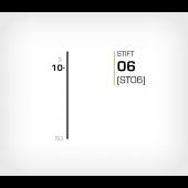 Stift 6/10 Stanox - Stiftverktyg