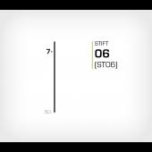 Stift 6/7 Stanox - Stiftverktyg