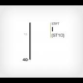 Stift I/30 Galv - Stiftverktyg